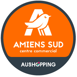 Centre Commercial Aushopping AMIENS SUD